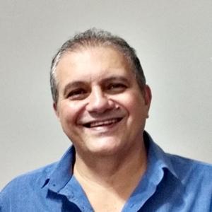 Pr. Fernando Marques Sá